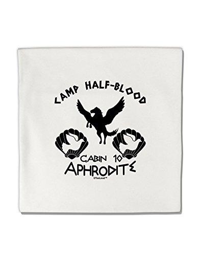 [TooLoud Cabin 10 Aphrodite Camp Half Blood Micro Fleece 14