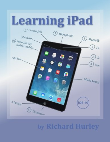 Learning iPad: A Comprehensive Course