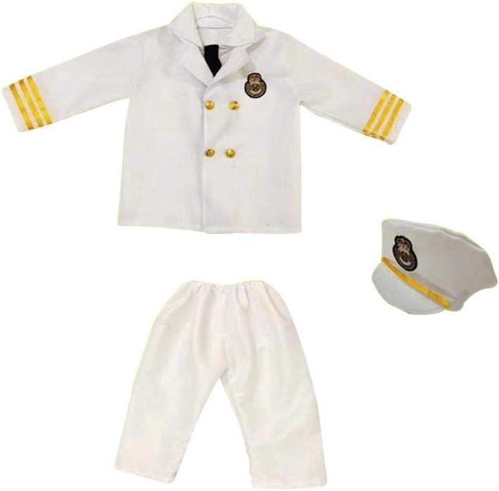 PITCHBLA - Disfraz infantil de juguete para niños F -: Amazon.es ...