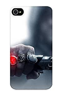 Iphone 4/4s Case Slim [ultra Fit] Dragon Age Inquisition Protective Case Cover(best Gift Choice For Friends)