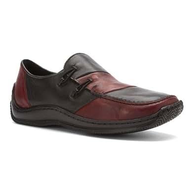 Rieker Shoes Usa Size Chart