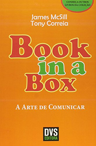 Book in a Box. A Arte de Comunicar