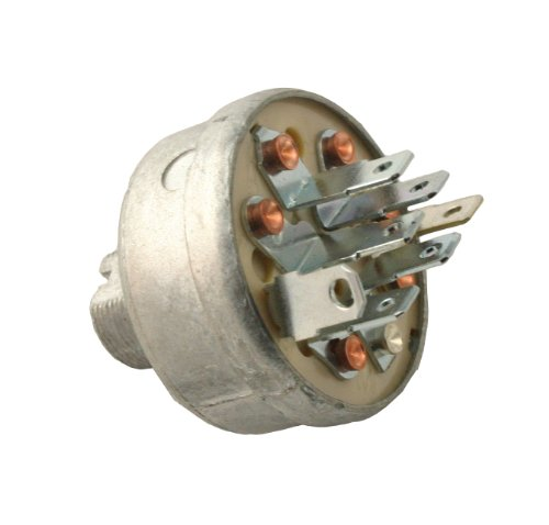 Murray 92556MA Key Switch Shut Off for Lawn Mowers