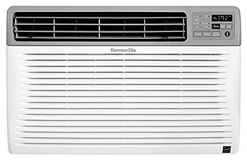 Kenmore Smart 12,000 BTU Room Air Conditioner - Works with Amazon Alexa (Appliances)