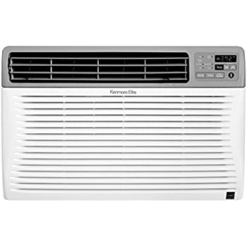 Amazon Com Kenmore Smart 12 000 Btu Room Air Conditioner