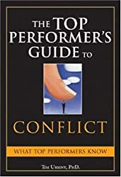 The Top Performer's Guide to Conflict
