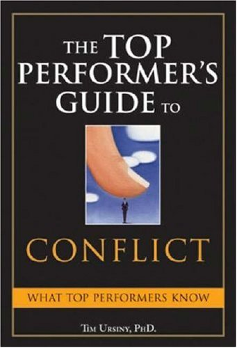 The Top Performer's Guide to Conflict PDF