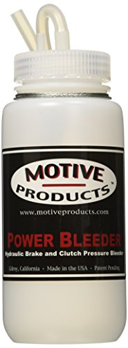 Motive Products 1810 Bottle (Power Bleeder)