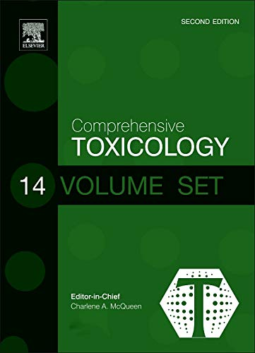 Comprehensive Toxicology