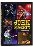 Music DVD - JOHN FOGERTY Premonition (Region code : all) (Korea Edition)