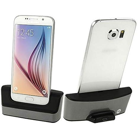Amazon.com: Cargador de teléfono móvil, Temei EM-DZ90 5 V 2 ...