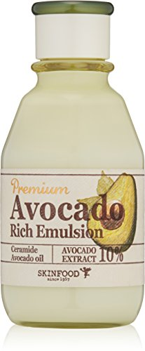 Skinfood Premium Avocado Rich Emulsion, 4.73 Fluid Ounce