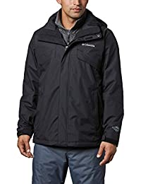 Men's Bugaboo II Fleece Interchange Jacket, Waterproof...