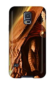 Galaxy Cover Case - BGpCpOK16075gkmji (compatible With Galaxy S5)