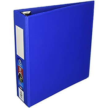 Amazon.com : Avery Heavy-Duty Binder with 3-Inch One Touch EZD ...