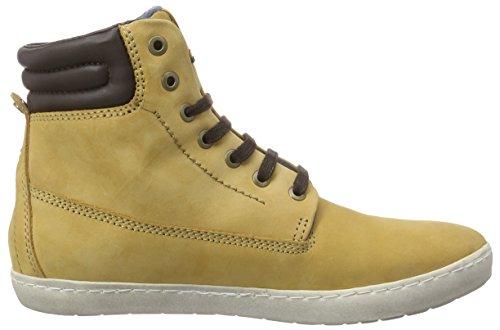 Wrangler Billy, Damen Desert Boots, Braun (24 Tan Yellow), 38 EU