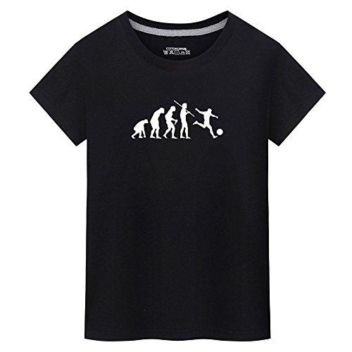 じゃがいもエクステント顕微鏡Plojuxi Tシャツ メンズ 半袖 おおきいサイズ 無地 オシャレ ワールドカップ サッカー プリント 黒 tシャツ おもしろ おしゃれ クルーネック 柔らかい ファッション 丸首 春 夏 個性 カジュアル スポーツ シンプル 速乾 快適