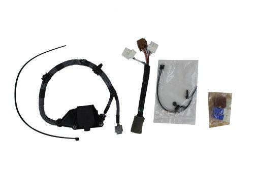 Genuine Nissan Accessories - Genuine Nissan Accessories 999T8-BR020 7-Pin Tow Harness