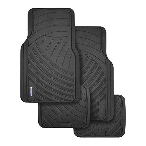 michelin-919-11-black-all-weather-rubber-mat-set-4-piece
