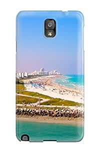 For Galaxy Case, High Quality South Beach For Galaxy Note 3 Cover Cases