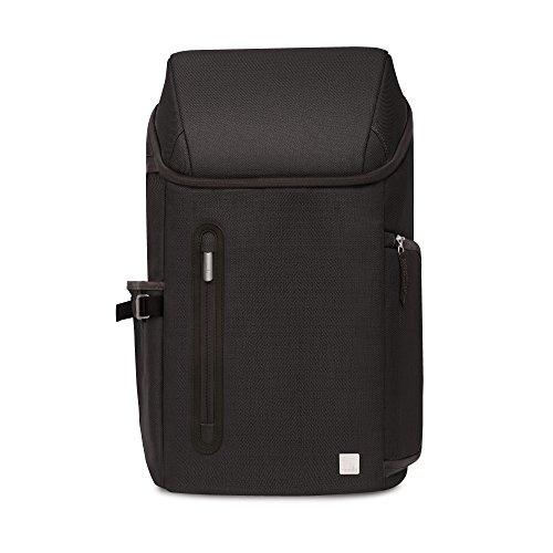 MOSHI Arcus Backpack (Black) - Sunglasses Moshi