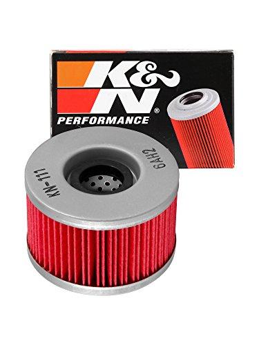 kn-kn-111-honda-powersports-high-performance-oil-filter