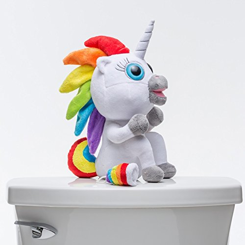Squatty Potty Dookie The Pooping Unicorn by Squatty Potty (Image #4)