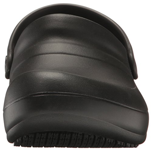 Dr. Scholl's Shoes Women's Success Health Care and Fd Service Shoe, Black, 8 M US by Dr. Scholl's Shoes (Image #4)