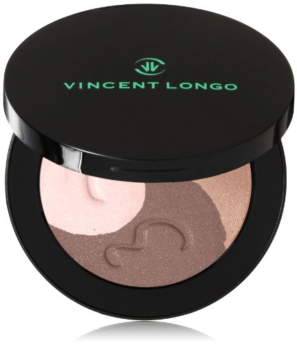 VINCENT LONGO Pearl-To-Matte Trio Eyeshadow, Untitled