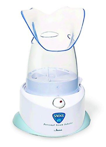 Kaz Usa Inc Kazv12006 Vicks Aromatic Personal Inhalant Pad, Single-Use (6 Count),Kaz Usa Inc - Each 1