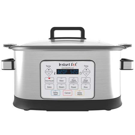 8 in 1 multicooker - 2