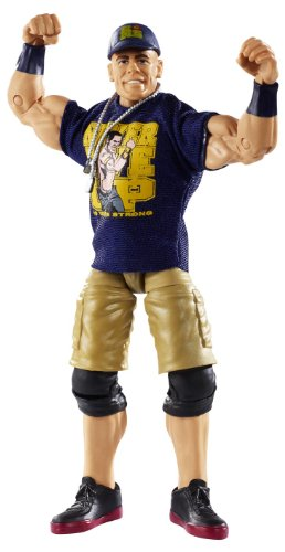 WWE Elite Collection Series #23 John Cena Action Figure