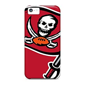 Iphone 5c Cases And Covers Tampa Bay Buccaneers Skin Premium High Quality Cases
