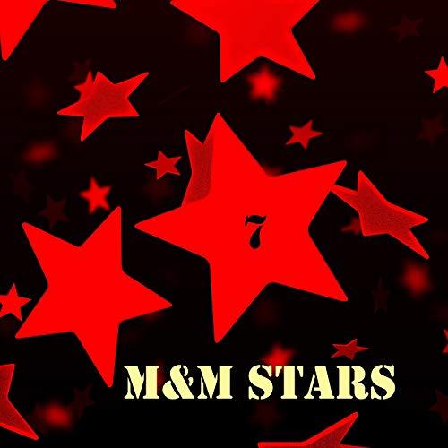 M&M Stars, Vol. 7 (Mm Block)