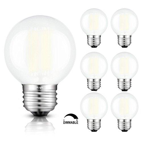 Short Led Light Bulbs