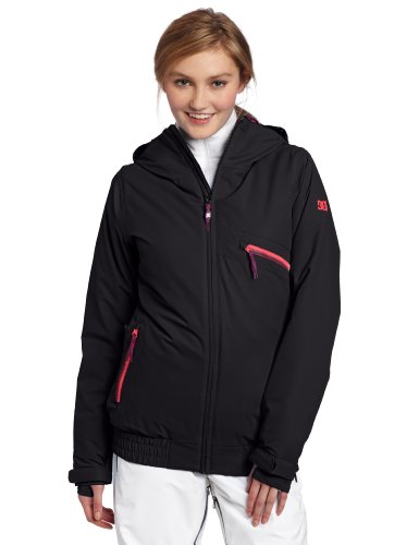 DC Women's Riji Snowboard Jacket