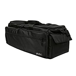 Large Cable Bag Midnight Black by Phitz