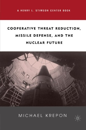 Cooperative Threat Reduction, Missile Defense, and the Nuclear Future