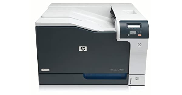 Amazon.com: HP LaserJet CP5225 Impresora láser – Color ...