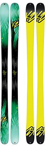 K2 Missconduct Skis Womens Sz 159cm (Skis Downhill Womens)