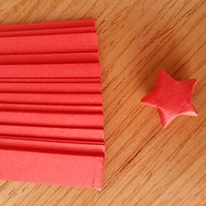 Amazon.com: Christmas Elastic Ribbon - Handcraft Origami ...