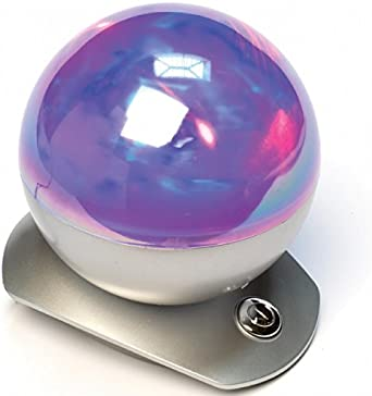 Laser Sphere ~ Cambia Color Lamp ~ Fascinante!: Amazon.es ...