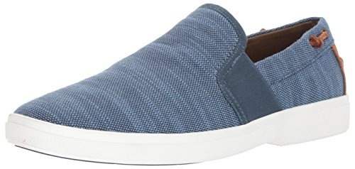 Aldo Heren Caddo Slip-on Loafer Marine Diversen