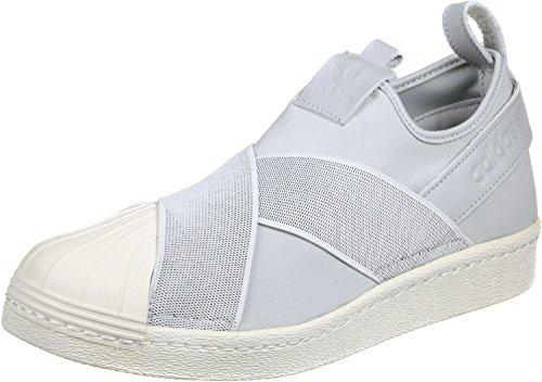 adidas Women's Loafer Flats grey grey Grey