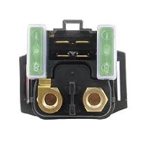 Aitook Ait-S01-W3023 Starter Solenoid Relay Yamaha Grizzly 660 YFM660 ATV