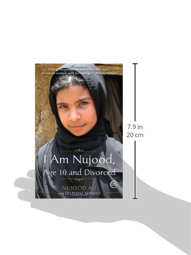 i am nujood age 10 and divorced Amazonin - buy i am nujood, age 10 and divorced book online at best prices in  india on amazonin read i am nujood, age 10 and divorced book reviews.