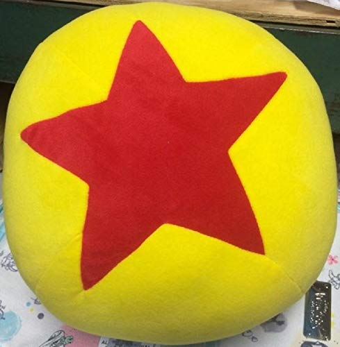 Plush Toy Story - Large Pixar Luxo Ball NWT (Toys Story Ball)