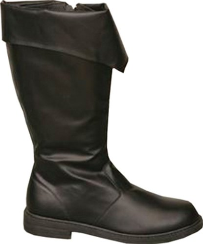 Boot Pirate Black Men MD -