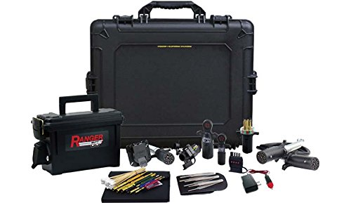 (Tactical Trailer Tester Field Kit IPA 9200)