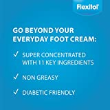 Flexitol Heel Balm 4 Oz Tube, Rich Moisturizing